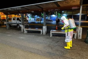 Veolia Chile se moviliza para mantener los servicios esenciales para el país