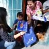 Familias Power: El primer programa de acompañamiento familiar telefónico y presencial para niños vulnerables y sus familias de Fundación Niños Primero