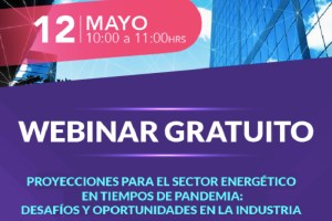 """Enel X Webinar: """"Proyecciones para el Sector Energético en Tiempos de Pandemia: Desafíos y Oportunidades en la Industria"""""""