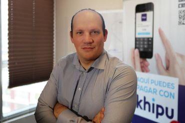Khipu suma a nuevo vicepresidente comercial: Rodrigo Schmidt deja el rubro del turismo para sumarse a la plataforma de pagos