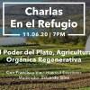 Conoce la Agricultura Orgánica Regenerativa en nueva charla de Patagonia