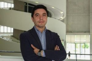 Ángel Morales, Director Ejecutivo de UDD Ventures