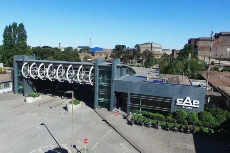CAP Acero firma acuerdo con ENGIE para suministro de energía de fuentes 100% renovables