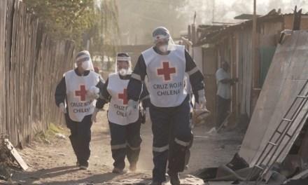 Cruz Roja Chilena intensificará lucha contra COVID 19 gracias a alianza concretada con Nestlé