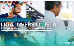 Bolsa de Santiago lanza Liga Inversionista, iniciativa que recaudará fondos para  apoyar investigación de la FALP por Covid-19