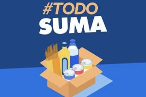 Parque Arauco invita a sumar fuerzas para ayudar a comunidades vulnerables con campaña #todosuma