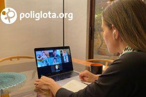 Políglota.org lanza clases de inglés, portugués, italiano y francés gratis