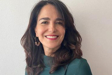 Statkraft Chile designa a Carola Venegas como nueva gerenta de Sostenibilidad y Asuntos Corporativos