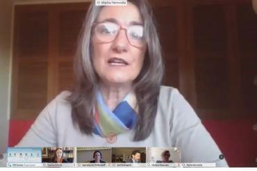 Revisa el video: Hacia una reactivación sostenible en los tiempos de Covid-19 para Chile organizado por la Facultad de Economía y Negocios de la Universidad de Chile