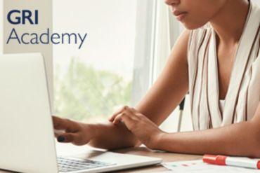 GRI Academy: nueva plataforma de aprendizaje en línea para profesionales de la sostenibilidad