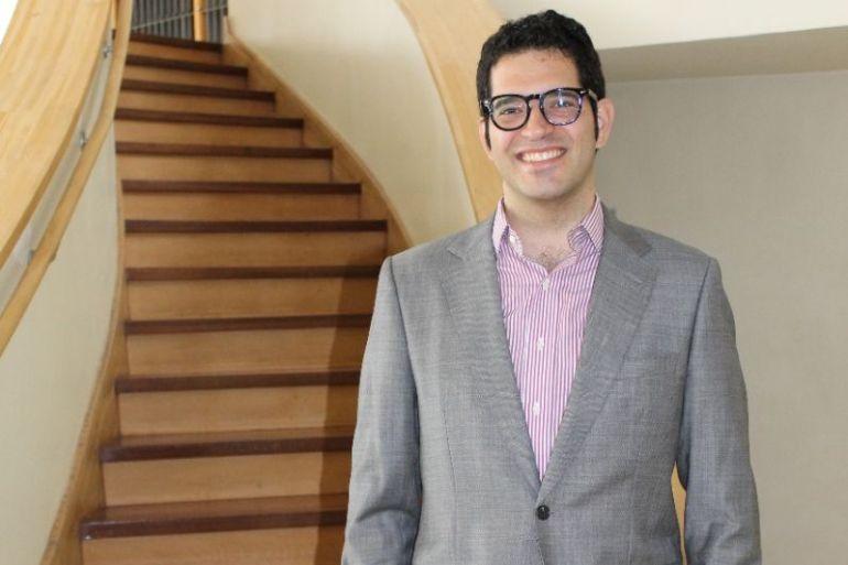 """Pablo Egaña, Profesor Escuela de Negocios UAI: """"nos falta tener el capital humano, capacidades y habilidades para llevar a cabo la transición hacia la económica circular en forma exitosa"""""""