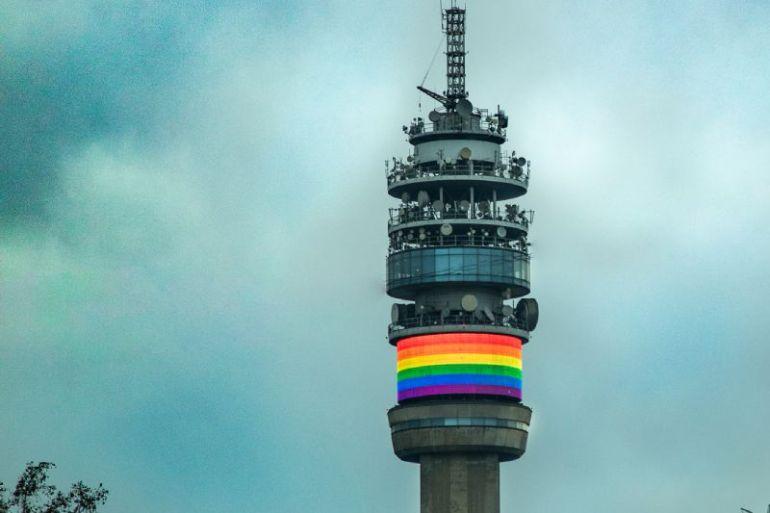 Entel obtiene sello Equidad CL que reconoce políticas de diversidad e inclusión para atraer talento LGBTI