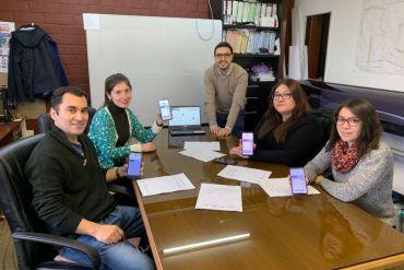 Chilenos crean Argos, una aplicación que busca tener trazabilidad para el Covid-19