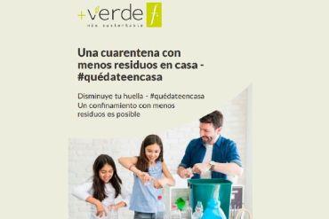Falabella Retail lanza Blog +Sustentable