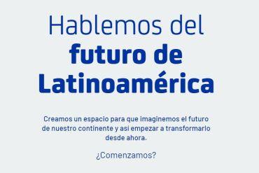 SURA Asset Management invita a reflexionar sobre el futuro con Voces latinoamericanas