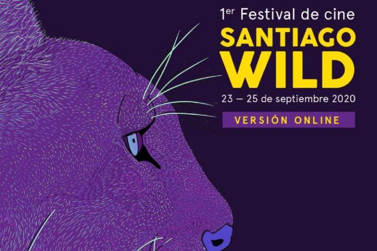 ¡Vuelve Santiago Wild en formato online! El primer festival de cine de vida salvaje y medioambiente de Chile será totalmente gratis