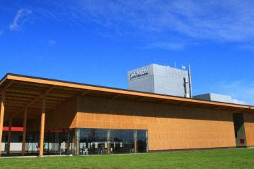 Nestlé Chile firma Acuerdo de Producción Limpia que promueve la sustentabilidad en la industria láctea