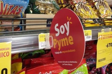 Walmart Chile lanza masiva convocatoria para potenciar a pymes de todo el país