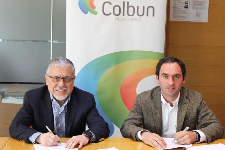 Huevos Santa Marta y Colbún cumplirán un año de alianza para abastecimiento de 100% de consumo con energías renovables