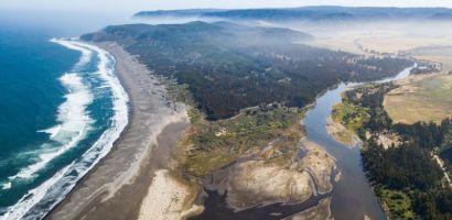 Aprueban la creación del Santuario Marino Costero Piedra del Viento en la Región de O'Higgins