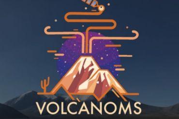 """""""Volcanoms"""": la primera plataforma de monitoreo volcánico satelital creada en Latinoamérica"""