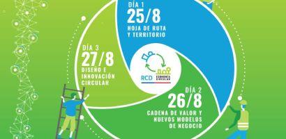 Chile lanza una hoja de ruta para avanzar hacia una economía circular en la construcción