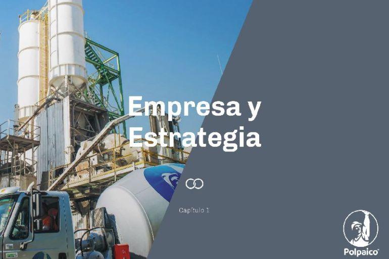 Polpaico presenta reporte de sostenibilidad 2019 y reafirma compromiso con una construcción sostenible
