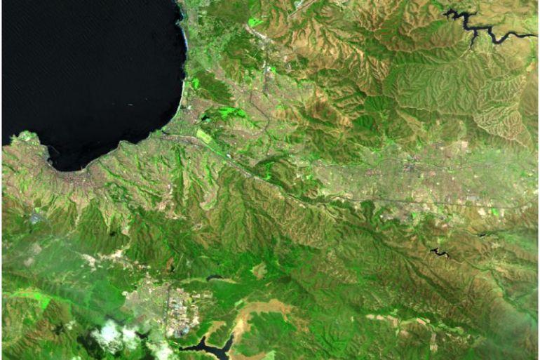 Data Observatory y CSIRO Chile anuncian proyecto de monitoreo satelital terrestre y marítimo para Chile