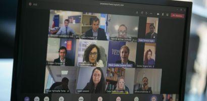 Lanzan convocatoria a Premio InspiraTEC 2020 que busca destacar a mujeres que lideren emprendimientos