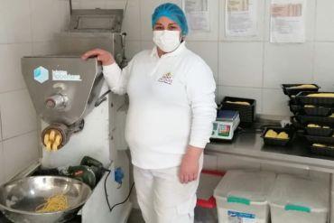 Alimentos du Soleil destaca por su fuerza laboral compuesta por un 74% de mujeres