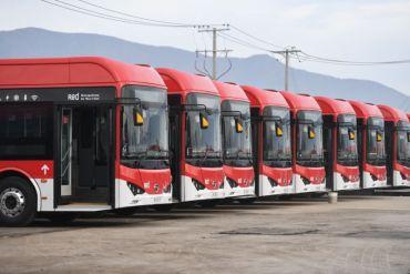 Enel X y AMP Capital establecen joint venture para promover transporte público eléctrico en Las Américas