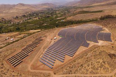 El mejor de todos los hidrógenos puede ser producido en Chile