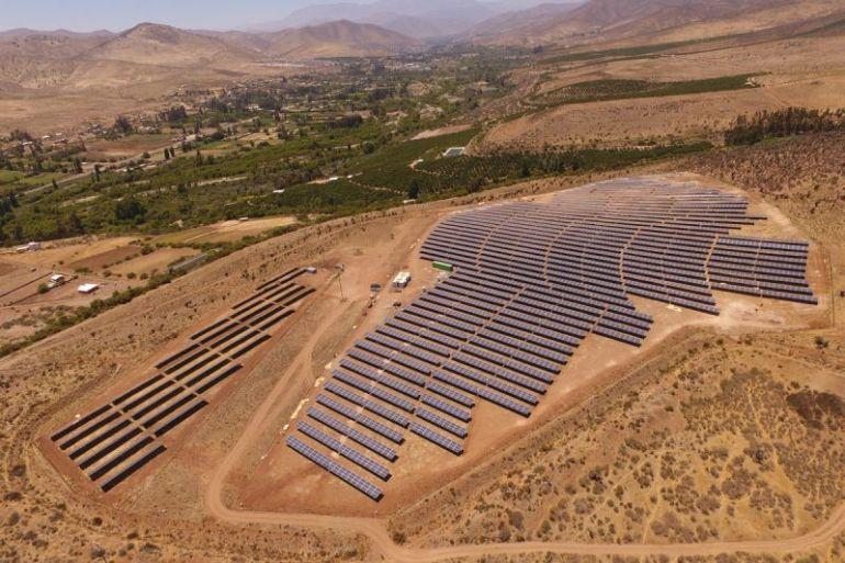 Almacenamiento de energía: Una forma de reducir las pérdidas de las plantas generadoras