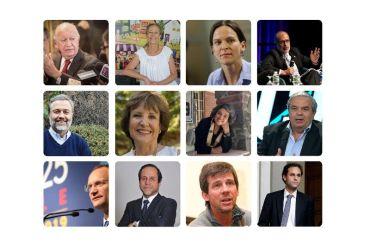 Líderes empresariales, sociales y políticos donaran charlas para financiar proyectos de fundaciones