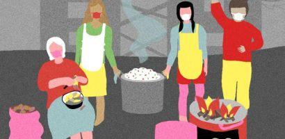 Heroínas de Bajos de Mena: escucha el capítulo 5 del Podcast Causa Común de Fundación Lepe