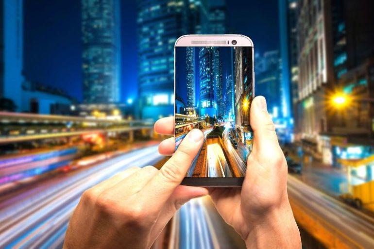 Autoridades locales e internacionales analizan futuro de las ciudades inteligentes