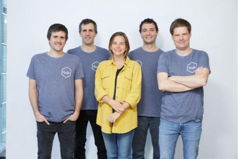BUK Starter: plataforma digital de recursos humanos sin costo para pymes y emprendedores