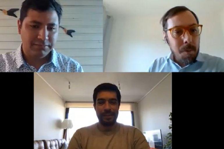 ¿Buscas apoyo para emprender o innovar?, conversamos con Jorge Ramos de CORFO y Mauricio Brito del HUB Providencia para para conocer herramientas de apoyo a la innovación