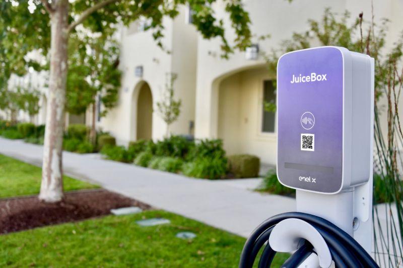 Viajar en vehículo eléctrico desde América del Norte hasta la parte más austral de América del Sur es ahora una realidad: Enel X crea el primer corredor Panamericano 100% eléctrico