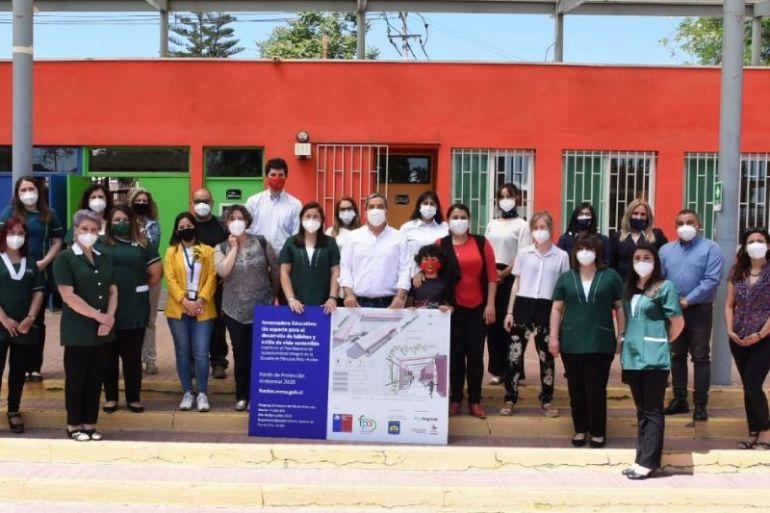 Fondo de Protección Ambiental (FPA) 2021 apoya iniciativas ambientales presentadas por la ciudadanía.