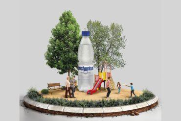"""Concurso """"Motivados por lo natural"""" de Cachantun y Fundación Mi Parque invita a postular a espacios públicos para ser recuperados"""