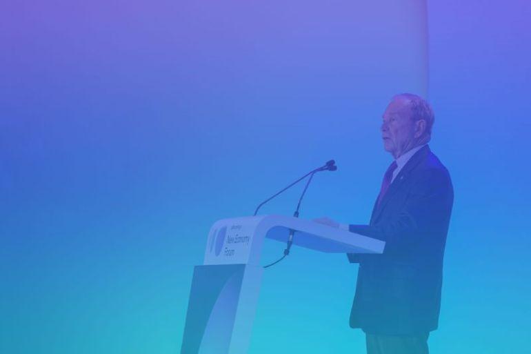 Bloomberg New Economy Forum anuncia anfitriones y ponentes con foco en la sostenibilidad y crecimiento inclusivo