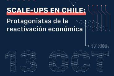 Lanzarán estudio de Endeavor y Centro de Innovación UC que caracteriza por primera vez a las Scale-Ups en Chile y revela su impacto en la economía