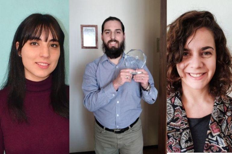 Fondo de Desarrollo Científico SOCHINUT – Henri Nestlé: tres jóvenes investigadores son reconocidos por investigaciones que buscan mejorar la nutrición de los chilenos