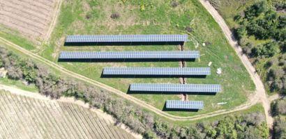 Viña Concha y Toro anuncia estrategia energética para lograr independencia de los combustibles fósiles