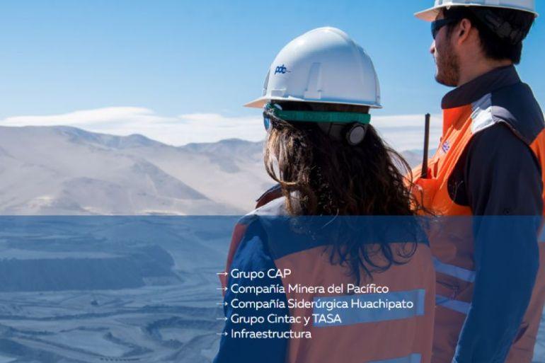 Grupo CAP presentó su XII reporte de sustentabilidad, destacando avances en distintos indicadores