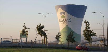 Aguas Andinas invirtió más de $78.000 millones para hacer frente a la profunda escasez hídrica