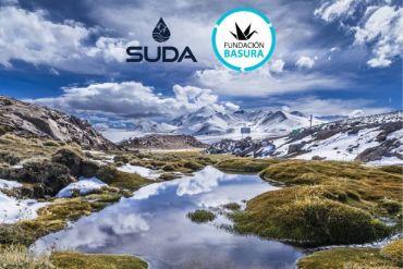 """Suda Outdoors y Fundación Basura lanzan campaña """"Travesía Basura 0"""" para promover el deporte con mínimo impacto socioambiental"""