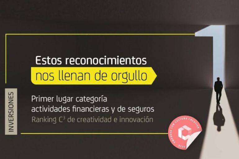 SURA Asset Management Chile es reconocida por su cultura en innovación