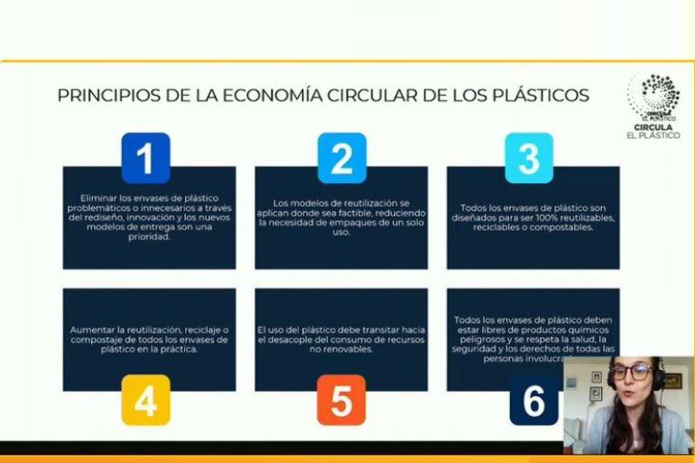 """Integrando la Economía Circular en una Comunicación de Impacto: conoce la """"Guía de Comunicaciones: Manual de Conceptos y Buenas Prácticas asociadas a la Economía Circular"""